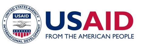 Il logo di USAID